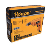 Hoteche 6mm Electric Drill P800207 | 24hours.pk