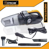 Hoteche 12V 3 IN 1 Vacuum Cleaner Air compressor 690007 | 24hours.pk