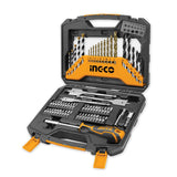 Ingco 67 Pcs Accessories Set HKTAC010671 | 24HOURS.PK