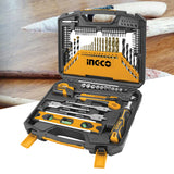 Ingco 86 Pcs Accessories Set HKTAC010861 | 24HOURS.PK