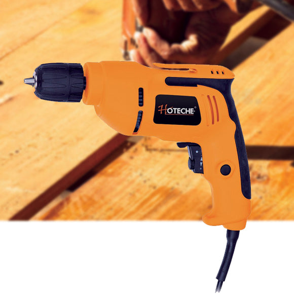 Hoteche 10mm Electric Drill P800203 | 24hours.pk