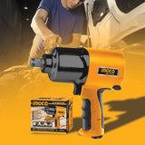 Ingco Air Impact Wrench AIW341301 | 24HOURS.PK