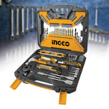 Ingco 120 Pcs Accessories Set HKTAC011201 | 24HOURS.PK