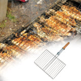 Campingaz BBQ ACCY, Grid Double 3-Fish Chrome 205705 (Only For Karachi) | 24HOURS.PK
