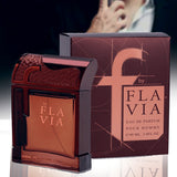 FLAVIA EAU DE PARFUM SPRAY FOR MEN | 24hours.pk