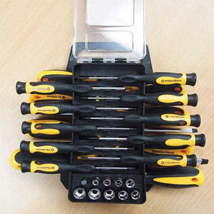 Hoteche 44Pcs Screwdriver Set 241344 | 24hours.pk