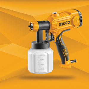 Ingco Spray Gun SPG3508 | 24hours.pk