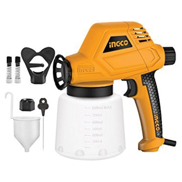 Ingco Spray gun SPG1008 | 24hours.pk
