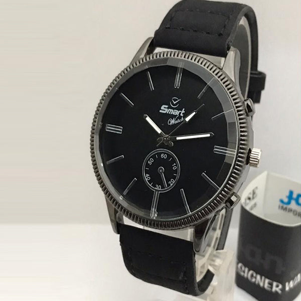 New Roman Watches For Mens Cost Black | 24HOURS.PK