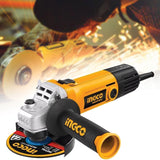 Ingco Angle Grinder AG8008 | 24HOURS.PK