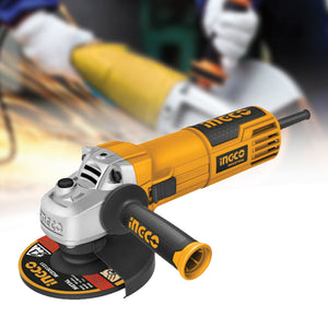 Ingco Angle Grinder AG10508 | 24HOURS.PK