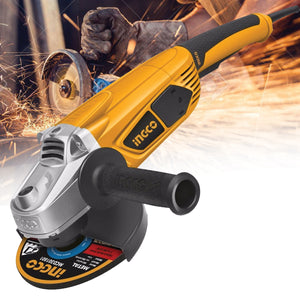 Ingco Angle Grinder AG20008 | 24HOURS.PK