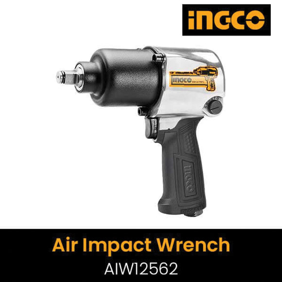 Ingco Air Impact Wrench AIW12562 | 24HOURS.PK