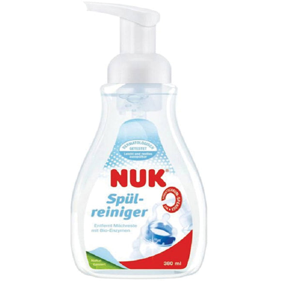 Nuk Foam Cleaner | 24HOURS.PK