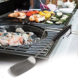 Campinzag Prem BBQ Stainless Steel Utensil Kit 2000014563 (Only For Karachi) | 24HOURS.PK