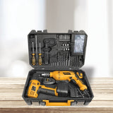 Ingco 97 Pcs Tools Set HKTHP10971 | 24hours.pk
