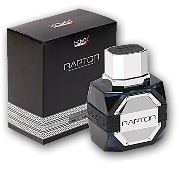 HAVEX RAPTOR PERFUME FOR MEN 100 ML EDP | 24hours.pk