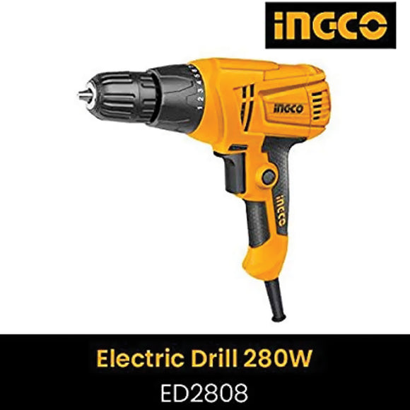 Ingco Electric Drill ED2808 | 24hours.pk