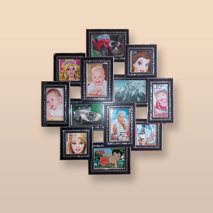 Stylish 12Pcs Photo Frames For Kids | 24HOURS.PK