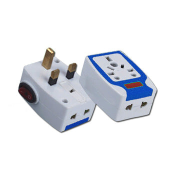 ADAPTER SWITCH MULTI SOCKET
