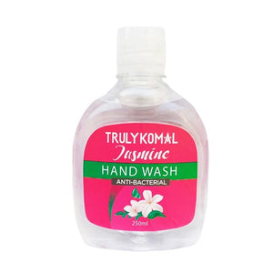 Truly Komal  Hand Wash 3 Pcs 250ml Pink