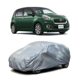 Water & Dust Proof Car Cover for Passo Cars | 24HOURS.PK