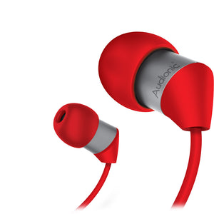 Audionic Earphone Thunder T30/T40/T50(karachi only)
