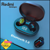 MI Redmi Earbuds Airdots Pro Bluetooth Earphones Youth Mi True Wireless Headphones