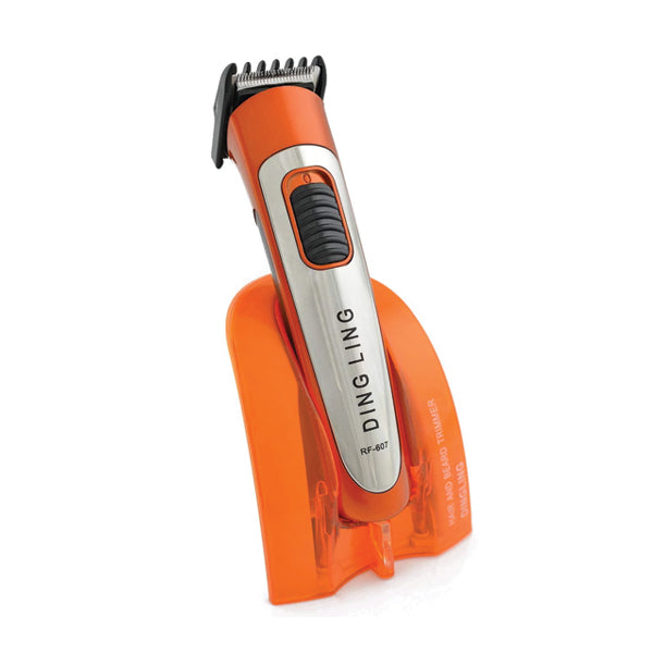 Multi Functional Dingling Hair Trimmer (RF-607) | 24hours.pk