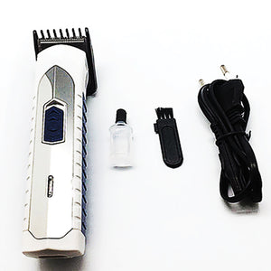 Kemei KM 7012 - Professional Hair Trimmer | 24hours.pk