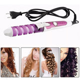 Nova Cubierta Ceramic Hair Curler (Random Color) | 24hours.pk