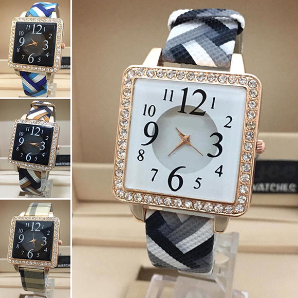 New Leather Watch for Girls & Womens 117500