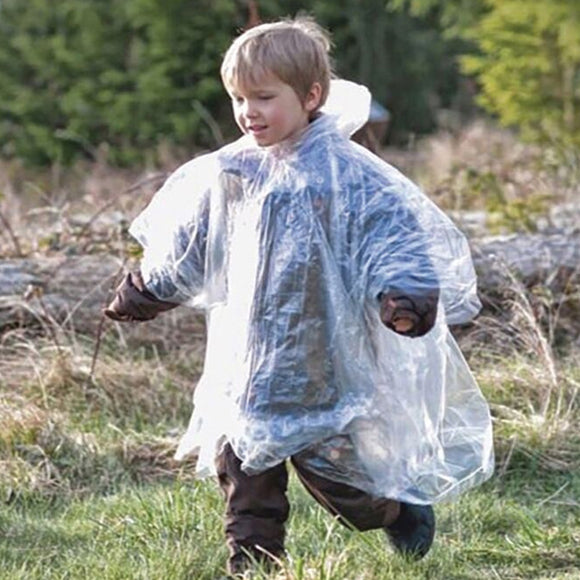 Coghlan Poncho For Kids 0242 | 24hours.pk
