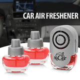 3 in 1 My Car Air Freshener Multi-flavour For Car, Office & Home | Mohsin Attari