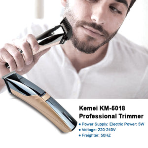 Kemei KM-5018 Professional Trimmer Machine