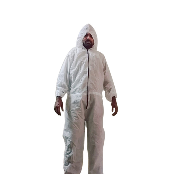 Personal Protective Gowns Disposable Suit For COVID-19