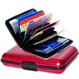 Bundle Deal - Security Card Wallet Box + Pack of 2 Catch caddy | 24HOURS.PK