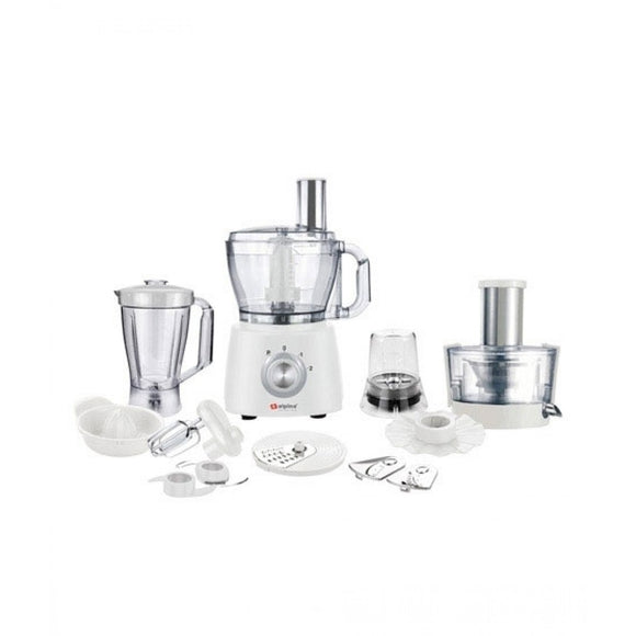 Alpina Premium 20 in 1 Food Processor (SF-4000)