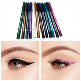 Pack Of 12 Flomar Glitter and Lip Liner | 24HOURS.PK
