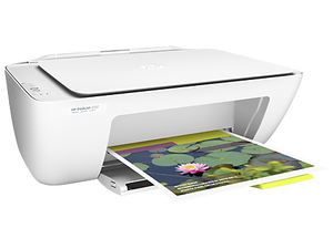 HP inkjet printer 2132