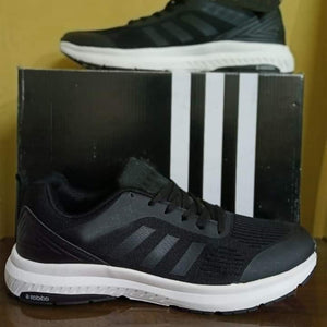 Latest Men Shoes Black and White | 24HOURS.PK