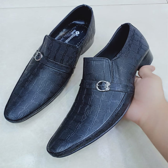 Latest Shoes For Mens Black | 24HOURS.PK