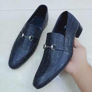 Latest Loafer Type Shoes For Mens Black | 24HOURS.PK