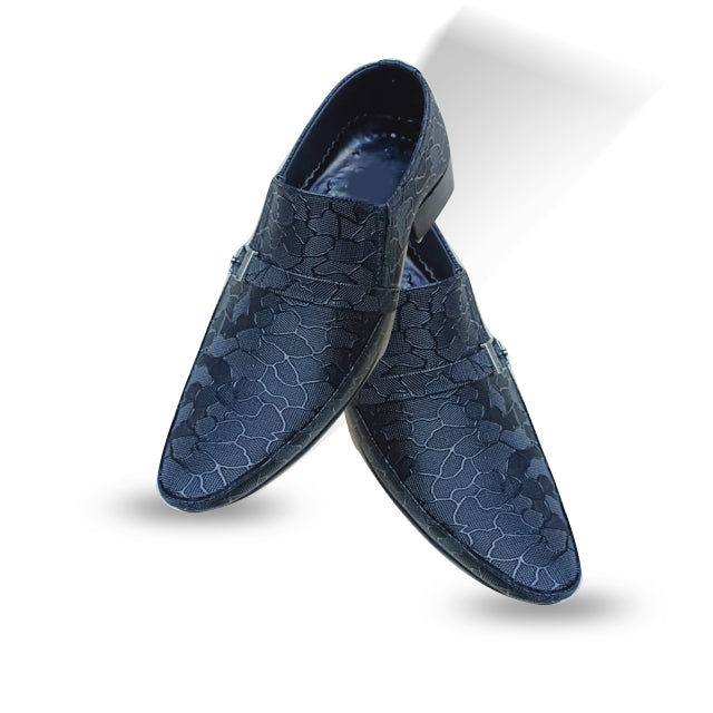 New Design Offfice Shoes For Mens Black | 24HOURS.PK