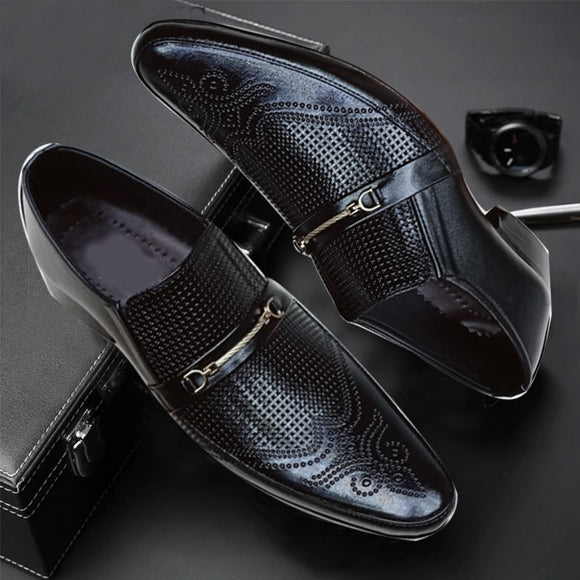 Stylish Office Shoes For Mens | 24HOURS.PK