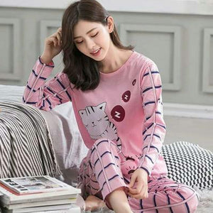 Be Fearless Women Pajamas | 24HOURS.PK