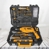 101 Pcs Tools Set HKTHP11022 | 24hours.pk