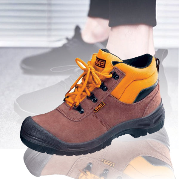 Safety boots SSH02SB | 24HOURS.PK