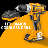 Lithium-Ion cordless drill CDLI20021 | 24hours.pk