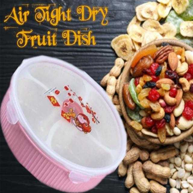 Air Fight Dry Fruit Dish | 24HOURS.PK